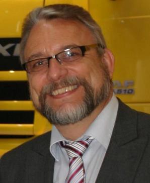 Rainer Klaering